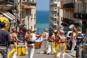 Festival des Arts de la Rue à Biarritz